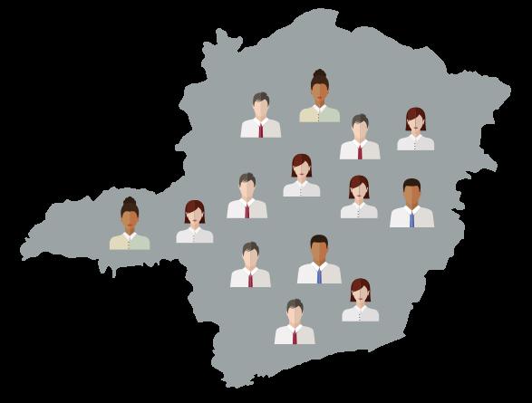 Delegacias Regionais