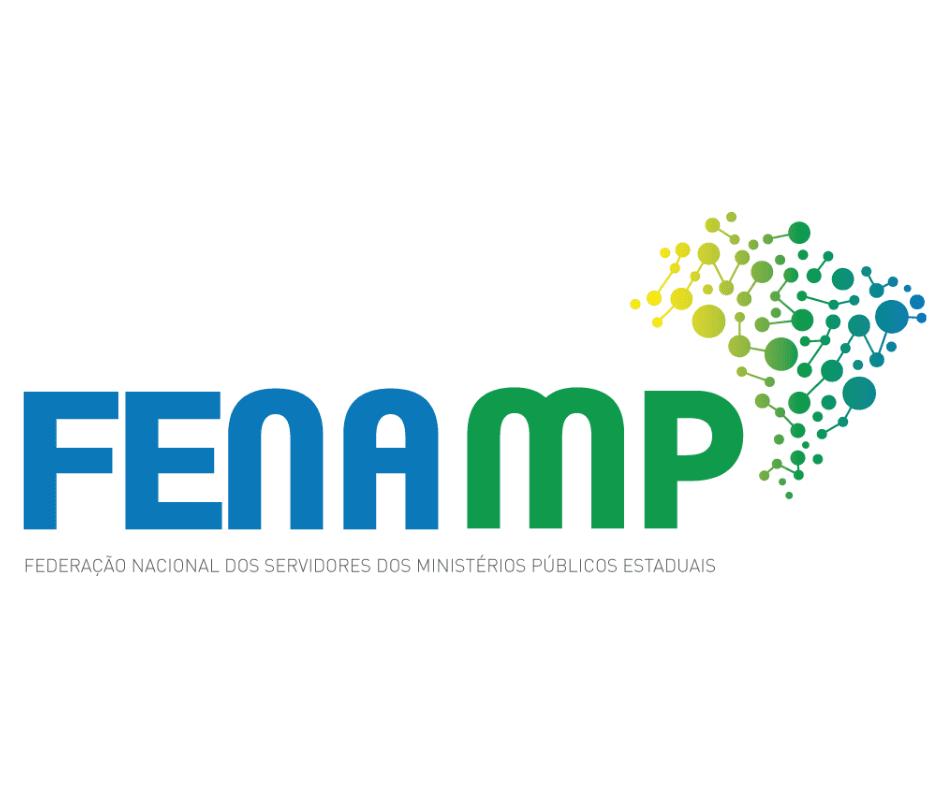 Logomarca FENAMP